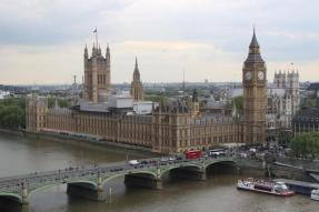 Poznávací zájezd do Anglie