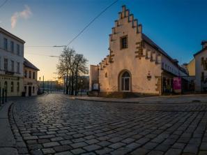 Západočeská galerie Plzeň